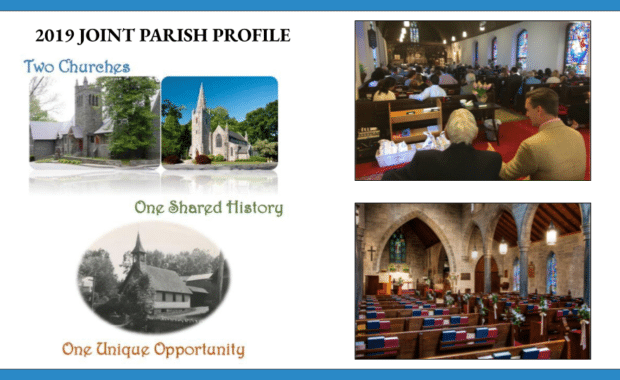 St. Martin's Church, Radnor and Christ Church, Ithan Joint Parish Profile 2019
